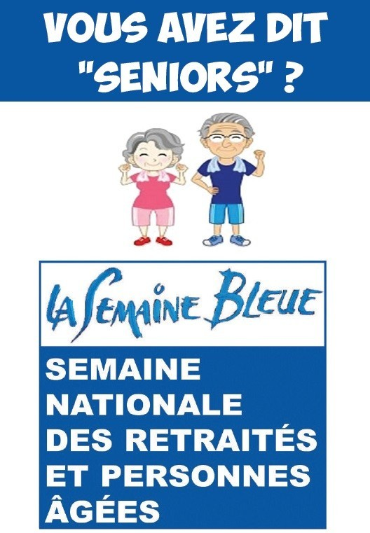semainebleue