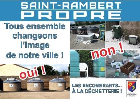 Caf St Rambert